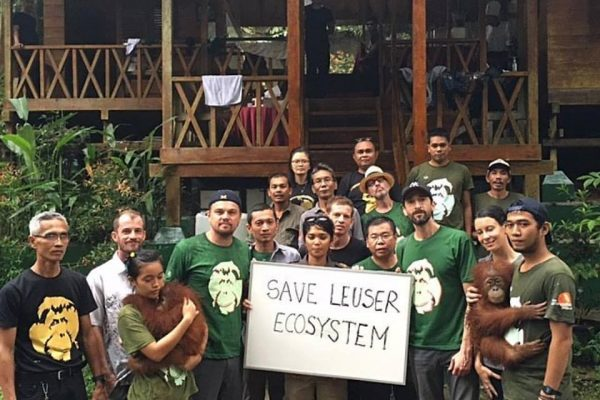 Featured_Save Leuser with Leo